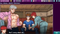 Gay blowjobs with boys in Gay Harem